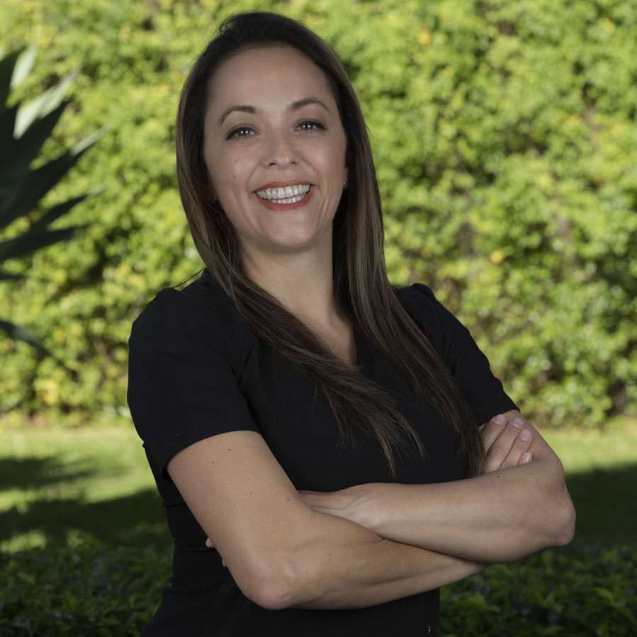 Dra. Susana Quesada