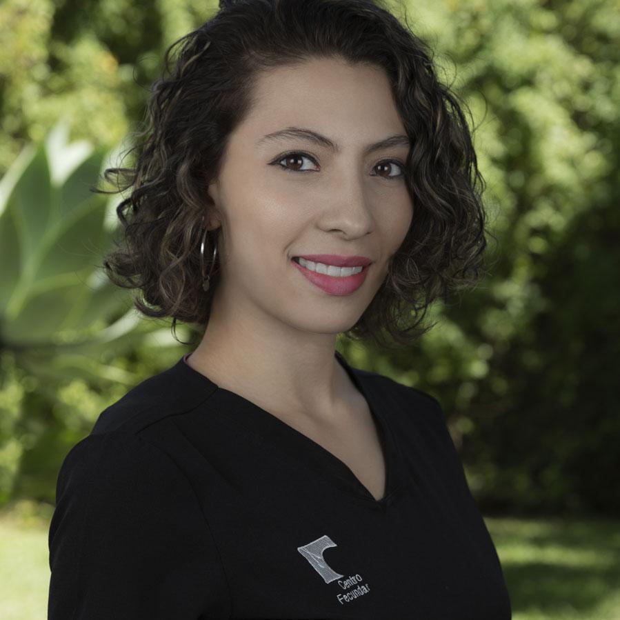 Elisa Pérez