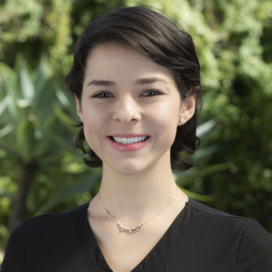 Natalia Castillo