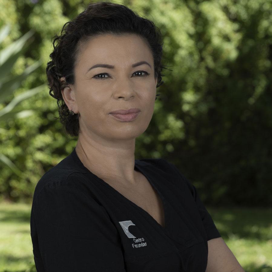 Roxana Sibaja