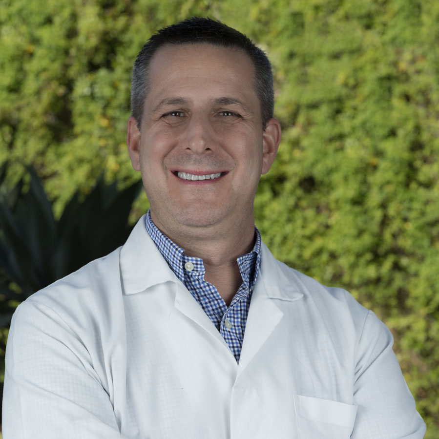 Dr. Daniel Nisman