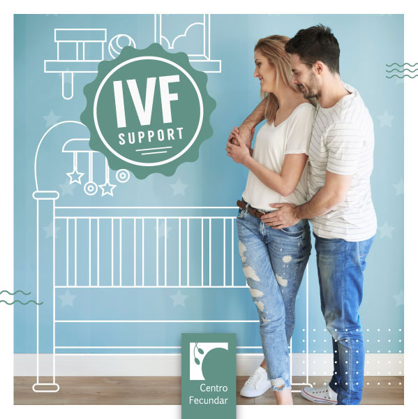 In vitro Fertilization support